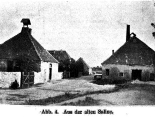 alte Saline Bad Nauheim
