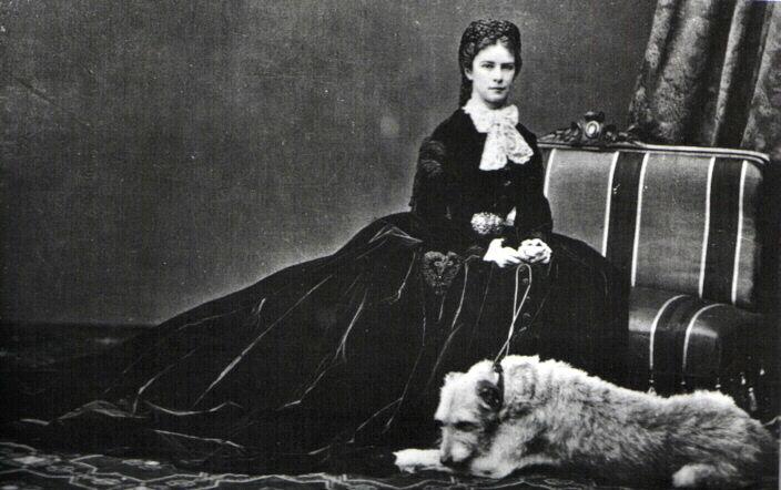 Kaiserin Elisabeth von Österreich - Sisi Bad Nauheimer Geschichte(n)
