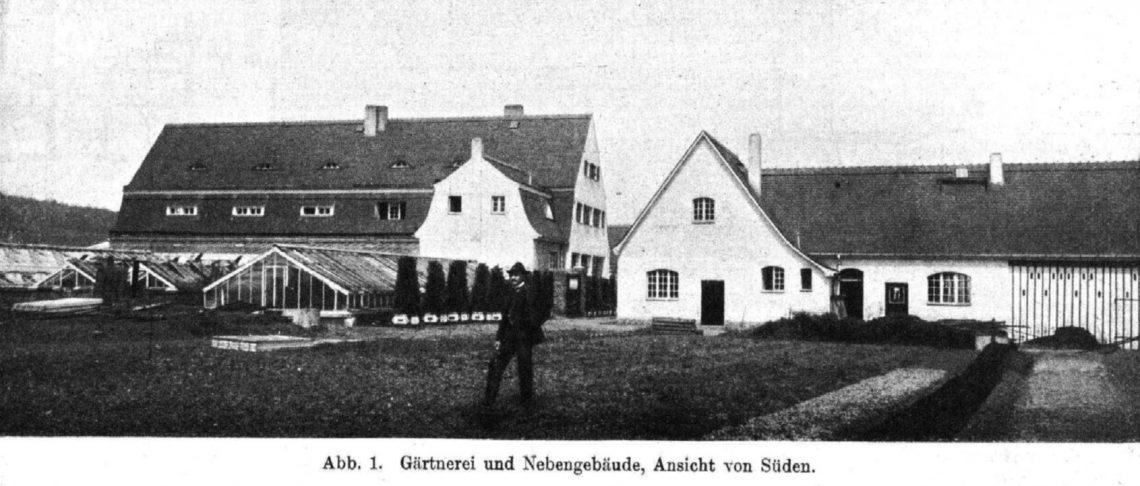 Gärtnerei Bad Nauheim