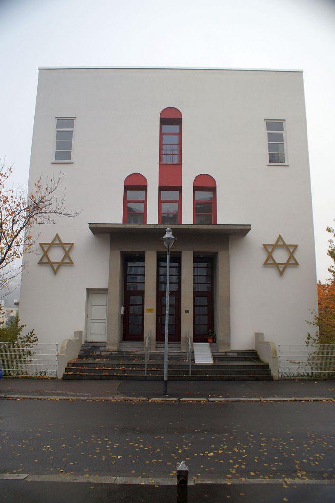 Synagoge Bad Nauheim