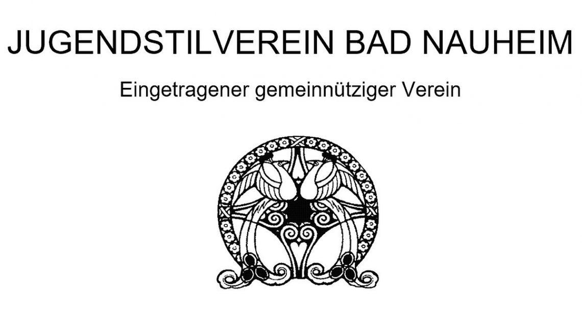 Logo Jugendstilverein