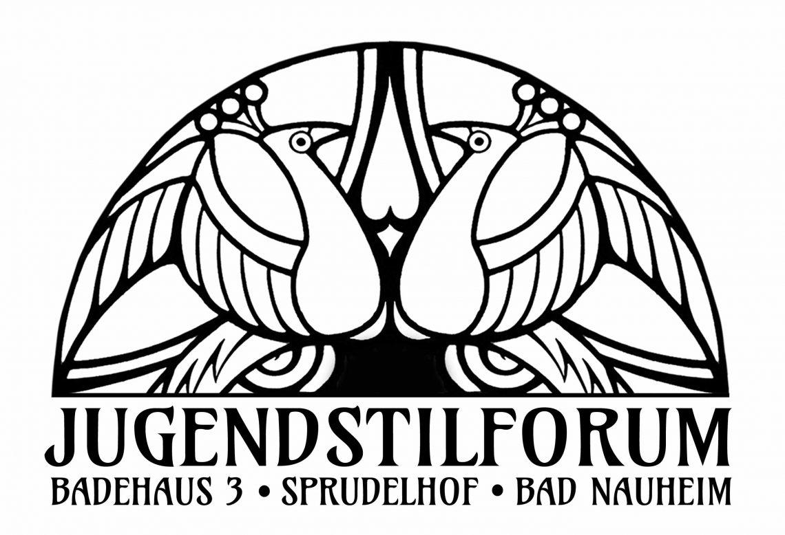 Logo Jugendstilforum